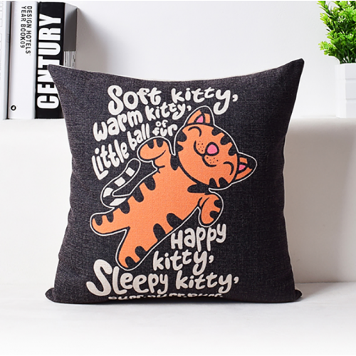 Cuscino SOFT KITTY